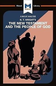 Analysis-of-N-T-Wright-039-s-the-New-Testament-and-the-People-of-God-Paperback