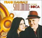 Soulmine [Digipak] by Frank Gambale (CD, 2011, Wombat Records)