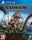 Conan Exiles Day One Edition PS4