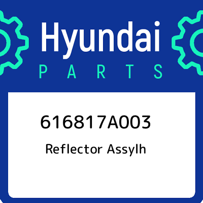 Genuine Hyundai 89190-4D120 Cable Wire Assembly Left