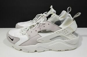 Details about Nike Air Huarache Run AS QS All Star Mens Training Shoes White Grey Size 13