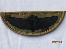 Special Air Service,SAS,Para Wing,Fallschirmjäger Schwinge,Patch,Abzeichen,MTP