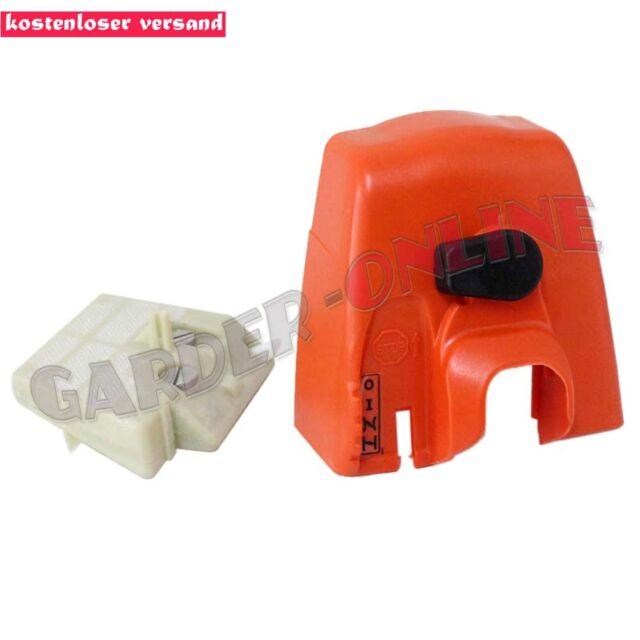 1122 Stihl Vergaserkastendeckel Filterdeckel Haube 066 MS 650 660 MS650 MS660