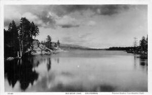 Beautiful-Big-Bear-Lake-1920s-San-Bernardino-California-RPPC-real-photo-5738