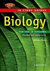 IB Study Guide: Biology: Study Guide by Andrew Allott (Paperback, 2007)