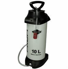 Wasserdruckbehälter Druck Behälter Wassertank 10 Ltr. Kunststoff