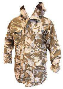 Desert/sable Camouflage Coupe-vent à Smocks-grade One - 190/104 - Désert à Smocks-afficher Le Titre D'origine