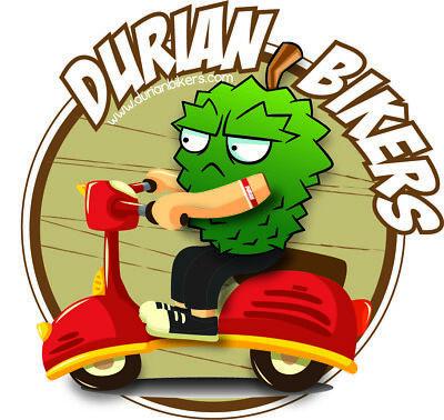 Durian Bikers