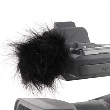 New PM17 Microphone Windscreen designed for Panasonic AG-AC90.