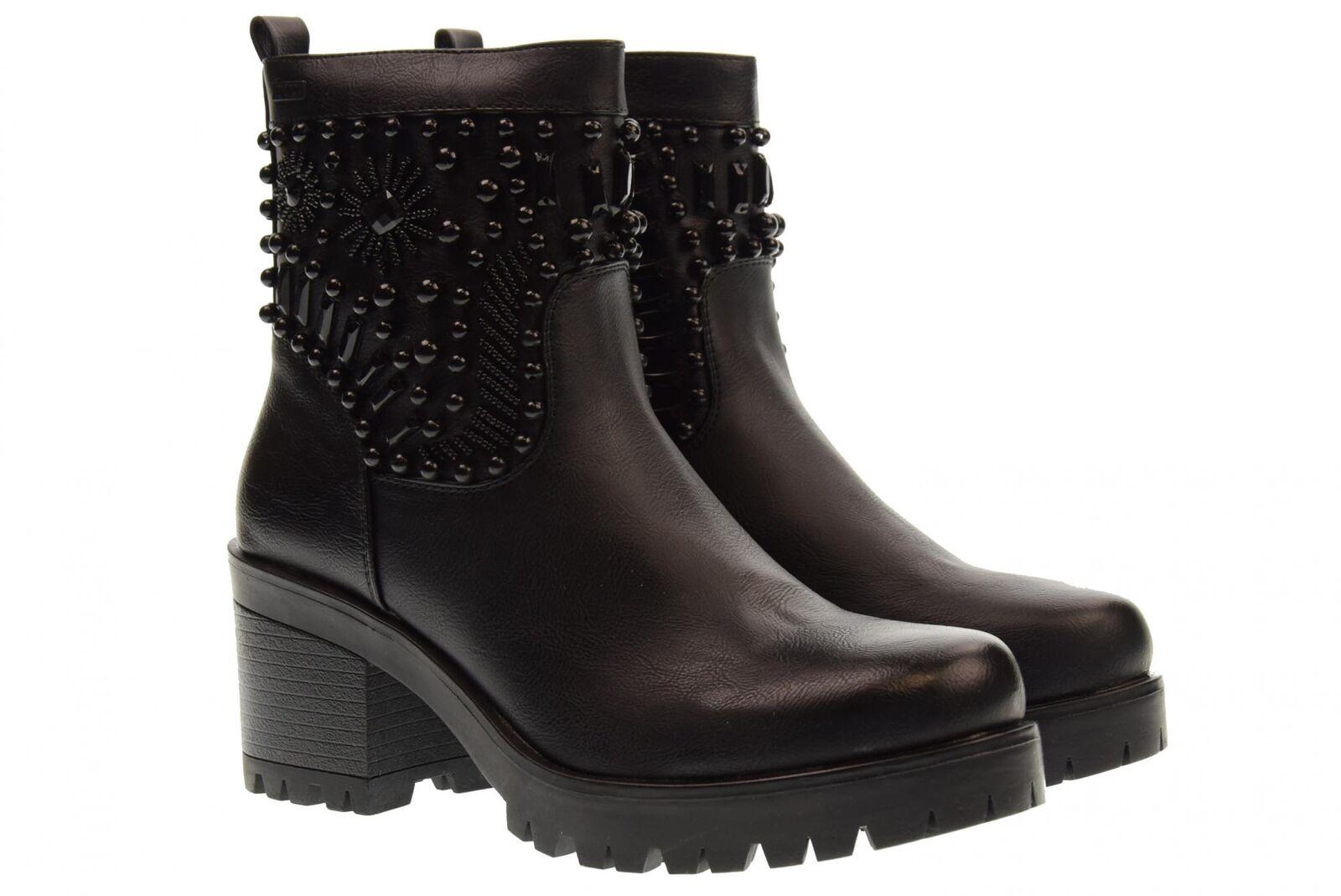 Zapatos botas al al al Tobillo Mujer mtng A18u 57643 C28121 Sabine  diseñador en linea