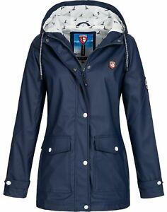 Damen Land Details Zu Leibnitz Regenmantel Kapuze Regenjacke Mantel X Damenjacke Jacke FcJT5l1uK3