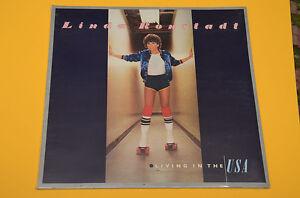 LINDA-RONSTADT-LP-LIVING-IN-THE-USA-ORIG-ITALY-1978-SIGILLATO-SEALED-GATEFOPLD