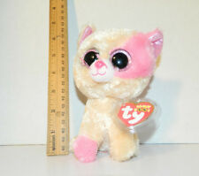 78f16820a81 item 3 NWT RETIRED TY  77 Beanie Baby boo Boos Anabelle the CAT Barnes  noble exclusive -NWT RETIRED TY  77 Beanie Baby boo Boos Anabelle the CAT  Barnes ...