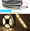 IP67 Waterproof Waterproof LED Strip 5050 DC12V Silicon Tube Outdoors