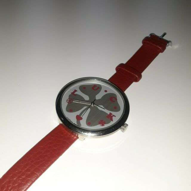 Lucky Brand - 🍀Lucky Brand purple Love/peace watch🍀 from ... |Lucky Brand Peace Watch