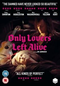 Nuovo-Only-Lovers-Sinistro-Alive-DVD-SODA226