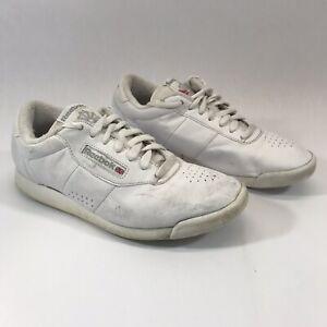 Reebok Classic White Gum Shoe Women's