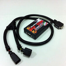 Centralina Aggiuntiva Mahindra Scorpio 2.6 CRDe 115 CV Digital Chip Tuning Box