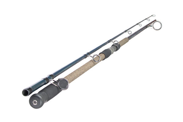 Dblu 9'MH Surf Spinning Rod Featuring FUJI Reel Seats Titanium Graphite Blank