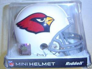 Arizona-Cardinals-Riddell-Replica-NFL-Mini-Helmet-New