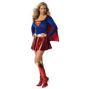 steel supergirl costume Man of