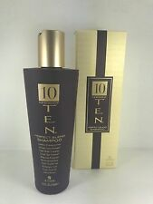 Alterna Ten Shampoo 250ml all hair types