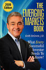 The Emerging Markets Book; What Every Successful Investor Needs to Know by Keith Degreen (Paperback / softback, 2009)