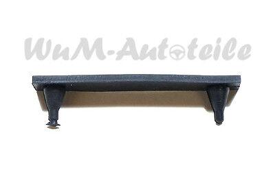 Anschlaggummi Kofferraumhaube Fiat 500 front hood rubber pad