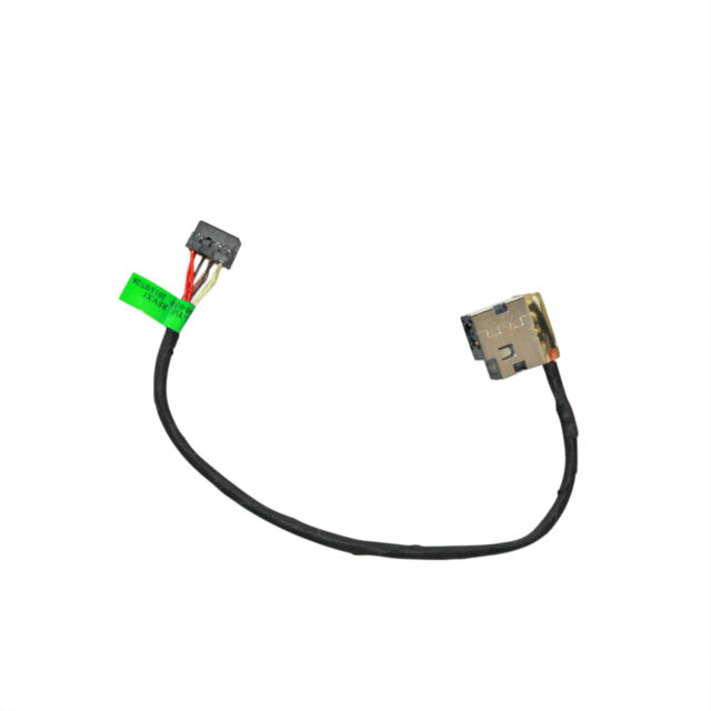 DC POWER JACK HARNESS CABLE FOR HP Pavilion 15-AC130ca 15-ac130ds 15-ac132ds