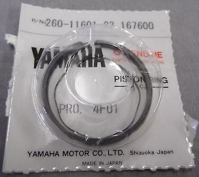 Pro X Piston Ring Set 0.25mm Oversize 02.2020.025