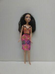 My-Scene-Barbie-NOLEE-doll-12-034-Raven-Black-hair-1999