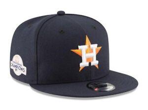 dc0135cb57c New Era 2017 World Series Champions Houston Astros 9Fifty Snapback ...