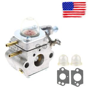 Details about Carburetor Carb For Remington RM2510 RM2520 RM2560 RM2570  RM2599 RM2750 RM4625
