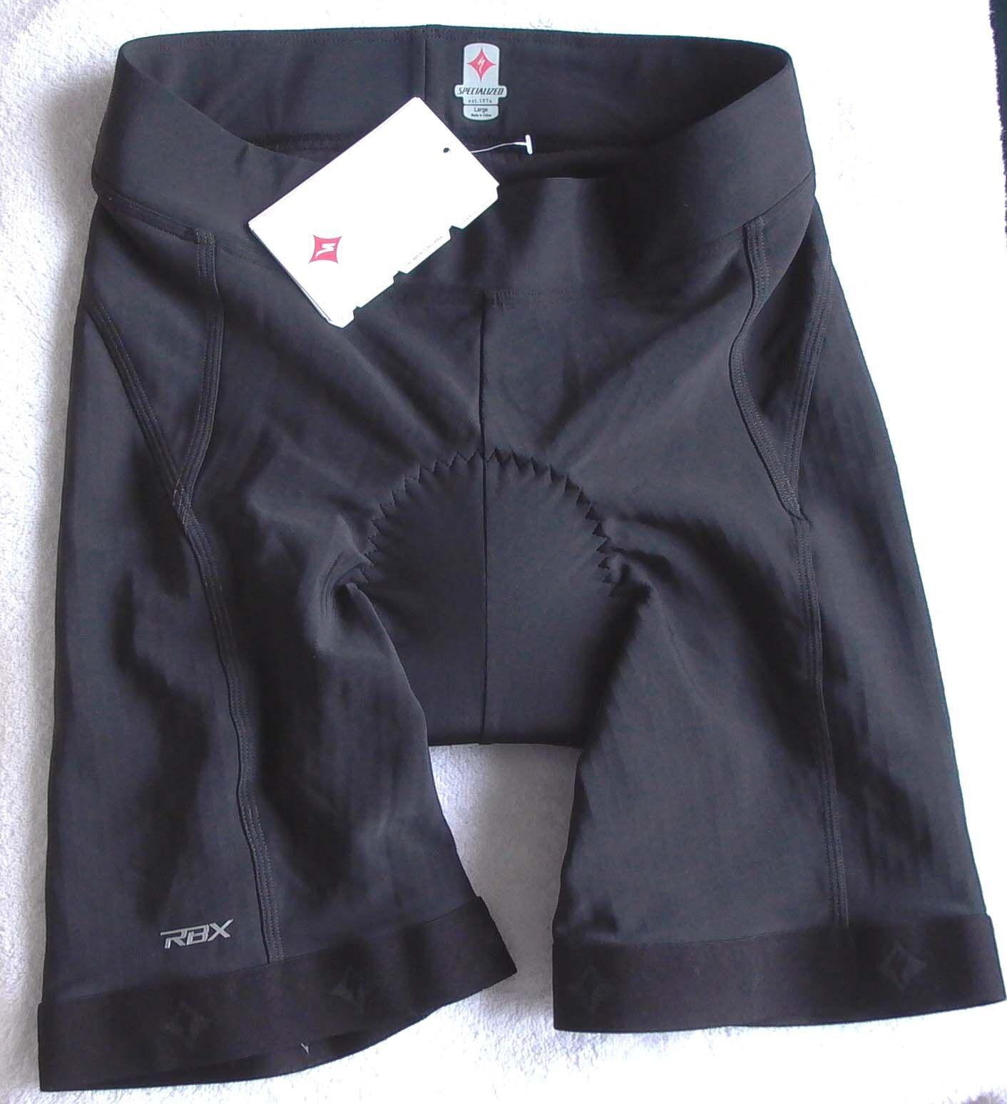 Specialized BG RBX Shorts  Women's XL