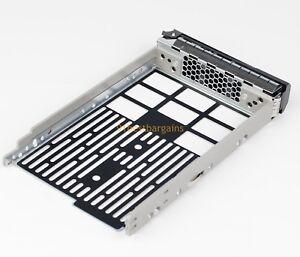 SAS-HDD-Tray-Caddy-F238F-0F238F-for-Dell-3-5-034-R720-R710-R620-T710-R730-US-Seller