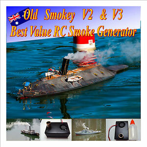 RC-Model-Boat-Smoke-Generator-6-12-V-with-Fluid