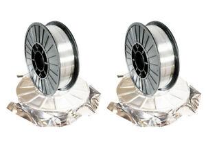 Gasless Flux-Cored Mig Welding Wire E71T-11 .030 .035 on 10 lbs Spool