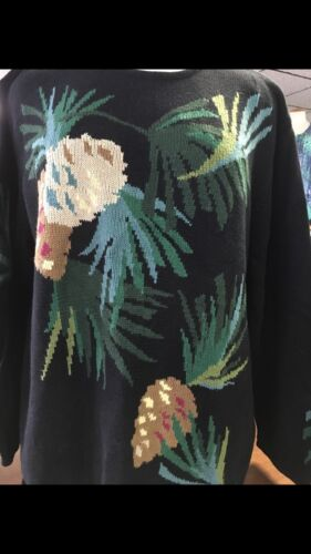Pinecone Sweater 1872 Gorgeous Belle 3x Isle AnWqSwAT7