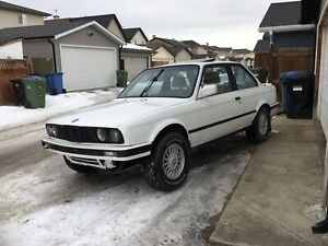 24v Swapped 1989 BMW E30 325is