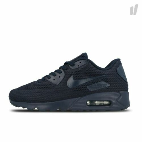 Size 9 - Nike Air Max 90 Ultra BR Midnight Navy for sale online | eBay