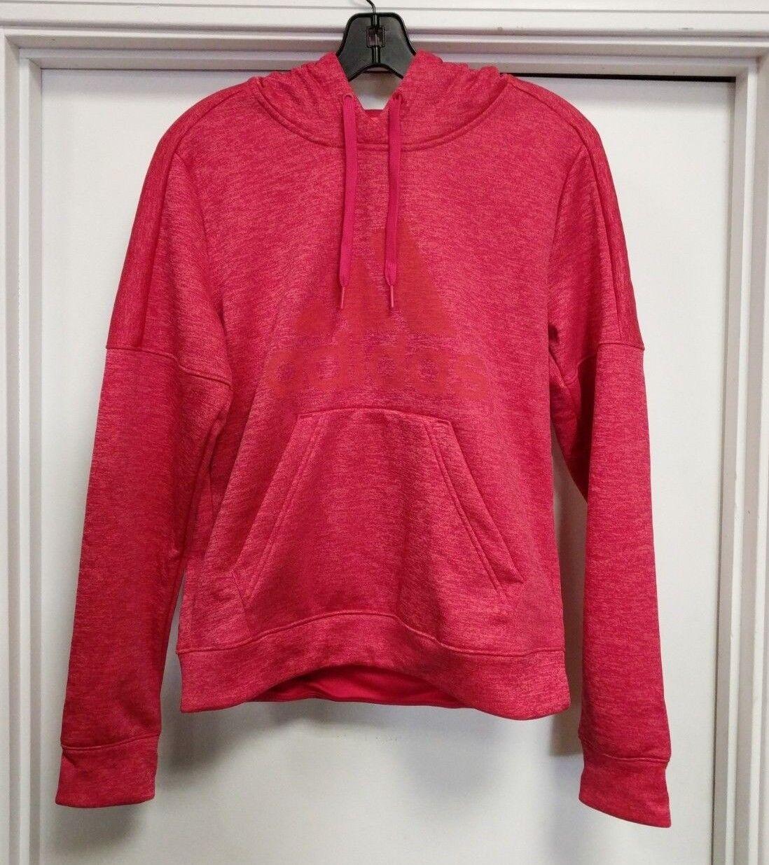 1X NWT ΞœΞΞ³Ξ΅ΞΈΞΏΟ' Ξ³Ο…Ξ½Ξ±ΞΉΞΊΟŽΞ½ Adidas SM Climawarm Ultimate Hoodie Αο Κόκκινο Ξ•Ξ½Ξ΅ΟΞ³ΟŒ Φορτίο $ 55