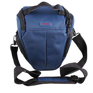 Camera Holster Bag For Nikon D3100 D3200 D5100 D5200 D7000 D7100 D90 D300s D600