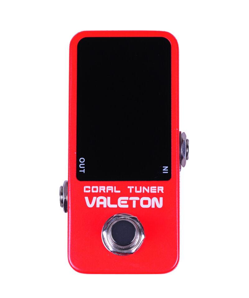 Valeton Valeton Valeton Sintonizador De Coral rápido precisa Gran Precio Nuevo rápido, rápido envío a EE. UU.  5dd1b9
