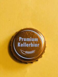 Kronkorken//Bottle Cap//Tappi//Capsula Neu Mayers Brauwerk Kellerbier