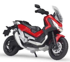 Welly-1-18-Honda-X-ADV-Motorcycle-Bike-Model-Toy-New-In-Box