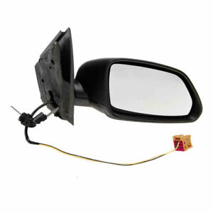 Driver Side Volkswagen Polo 2005 to 2009 Wing Mirror RIGHT HAND