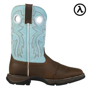 LADY REBEL BY DURANGO WOMEN'S POWDER N' LACE BOOTS RD3471 - ALL SIZES - NEW
