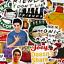 15-cromos-sueltos-amigos-TV-Show-portatil-Joey-Unagi-Rachael-Phoebe miniatura 1