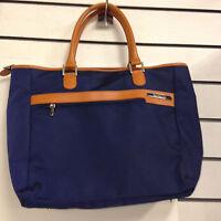 Samsonite Bag In Navy Blue