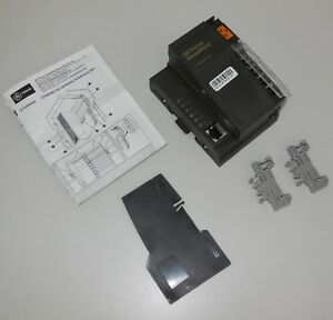 GE-Fanuc-VersaPoint-IC220EBI002-AA-Ethernet-NIU-Network-interface-unit